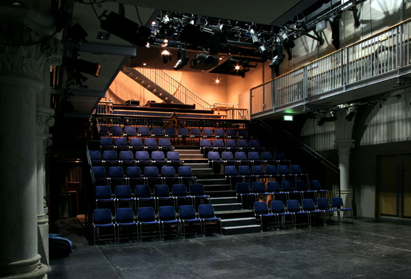 E15 Acting School Amp Theatre Southend Conversion Of